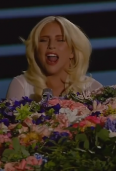 Watch: Lady Gaga's Spine-Tingling Cover of John Lennon's 'Imagine'