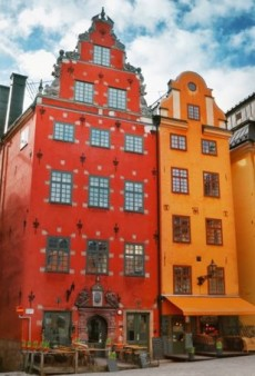 Summer Travel Tips: How to Do Scandinavia on a Budget