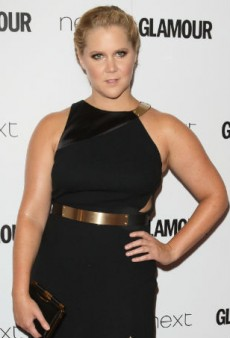 Amy Schumer Slams Glamour for Including Her in Plus-Size Issue: 'I Go Between a Size 6 and an 8'