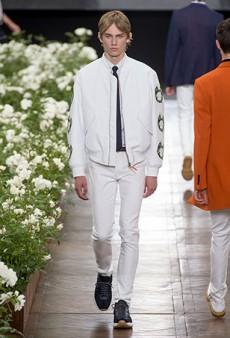 Dior Homme Spring 2016 Runway