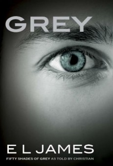 New 'Grey: Fifty Shades of Grey' Novel from E.L. James Selling Like Hotcakes