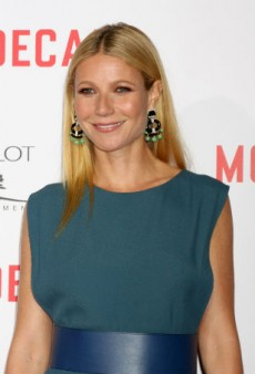 Gwyneth Paltrow Is Tired of You Comparing Goop to Other Actress' Lifestyle Sites