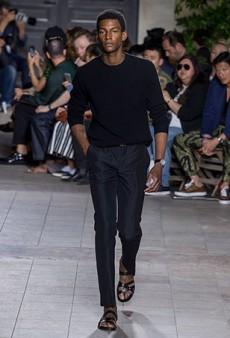 Hermès Men's Spring 2016 Runway