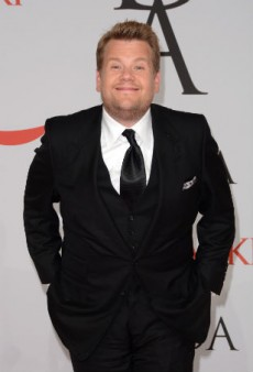 CFDA Cuts James Corden's Terry Richardson Jokes out of Awards Broadcast