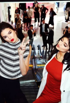 Good Luck Getting the Kendall + Kylie Topshop Collection Online