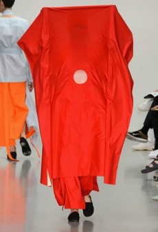 Would You Wear This? The 15 Most Outrageous Looks from London Collections: Men Spring 2016