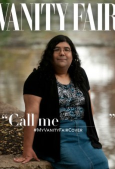 Transgender Community Asks: 'Where's My Vanity Fair Cover?'