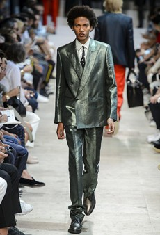 Paul Smith Men's Spring 2016 Runway