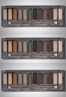 Urban Decay Is Releasing a NEW Naked Palette