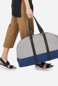 18 Chic Weekend Bags You'll Actually Want to Schlep Around