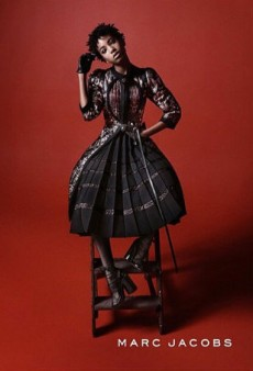 Mixed Emotions Over Willow Smith's Marc Jacobs Campaign (Forum Buzz)