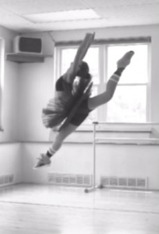 Link Buzz: A Ballerina Dances in the Yeezy Boost, Dov Charney Suing American Apparel for Defamation