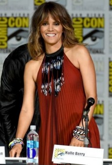 No Cape Required: See How the Stars Dressed for Comic-Con 2015