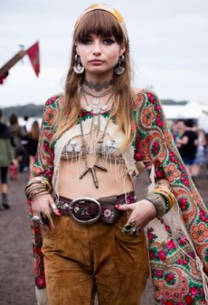 Your Complete Splendour in the Grass 2015 Festival Style Roundup