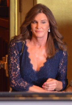 Caitlyn Jenner and Diane Sawyer Meet Again for Follow-Up Interview