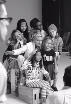 A First Look at Ellen Degeneres' Collection for Gap Kids