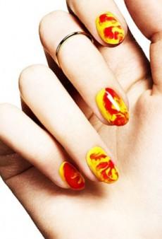 15 Crazy Inspiring Nail Art Accounts to Follow on Instagram