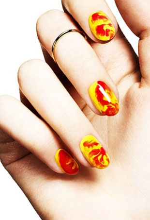 Top 15 Nail Art Accounts To Follow On Instagram Thefashionspot
