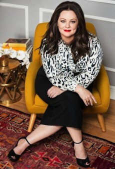 Melissa McCarthy's New Plus-Size Clothing Line Is AMAZING