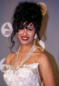 MAC Announces Selena-Themed Collection