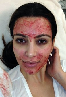Vampire Facials and Other Wacky Spa Treatments from Around the World