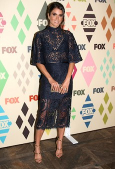 Nikki Reed Dons Lovely Lace in Aussie Label Lover