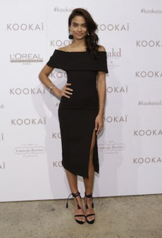 Red Carpet Looks from Kookaï's Spring 2015 Runway Show