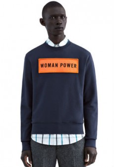 Acne Studios Wants You to Support Gender Equality with Pricey Feminist Sweatshirts