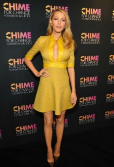 10 Times Blake Lively Gave Us Total Outfit Envy