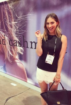 Blogger Emily Schuman Shares 5 Ways to Make a Great First Impression