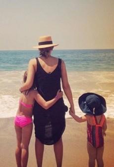 Jessica Alba Responds to Honest Sunscreen Fails