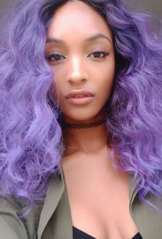 10 Times Jourdan Dunn's Hair Game Was Totally on Point
