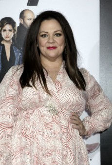 Melissa McCarthy Is Tired of the 'Plus-Size' Label