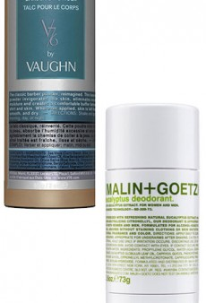 The 9 Best Grooming Products Borrowed from the Boys