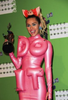 Miley Cyrus Releases Secret Free Album, Pisses Off the Parent's Television Council