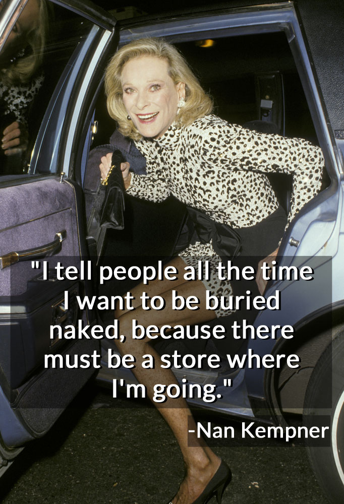 The 101 Best Fashion Quotes of All Time