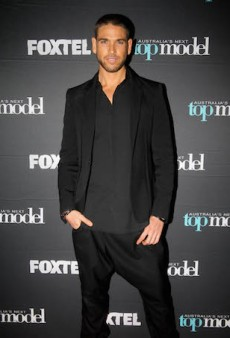 Didier Cohen Steps Down from Australia's Next Top Model
