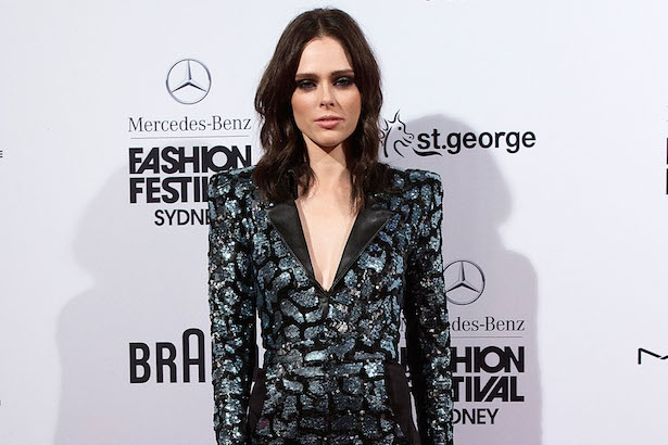 Coco Rocha at MBFFSYD