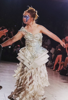 Down Syndrome Model Madeline Stuart Just Owned New York Fashion Week