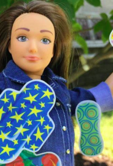 Barbie Lammily Is Truly a Real Woman Now That She's Got Her Period