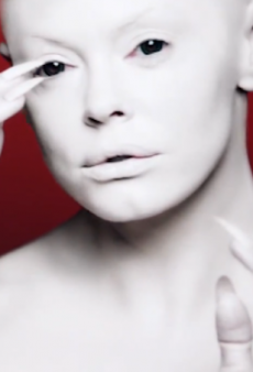 WATCH: Rose McGowan's Musical Debut Will Give You the Best Kind of Nightmares