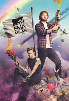 Ruby Rose and Ed Sheeran Are Hosting The MTV Europe Music Awards