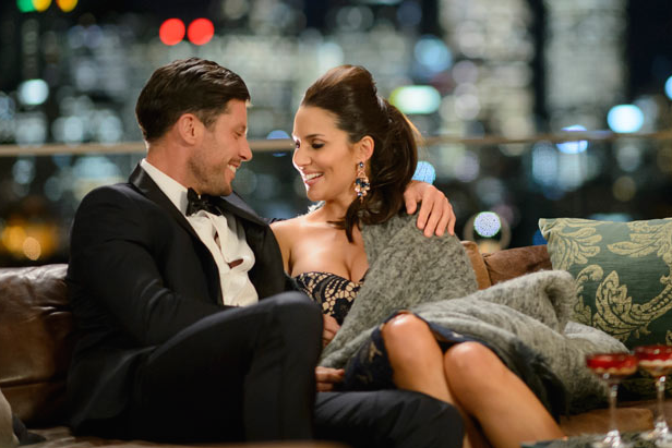 Snezana and Sam Wood