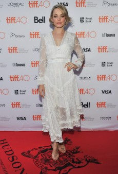 Rachel McAdams Leaves Us Feeling Underwhelmed in Zimmermann
