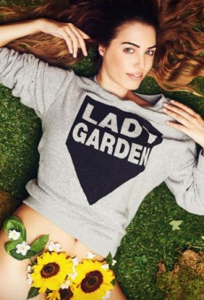 These Celebrities Want You to Tend to Your Lady Garden (for a Good Cause)