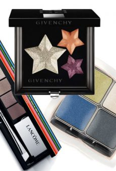 20 Eyeshadow Palettes We're Lusting for This Fall