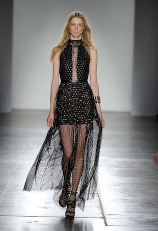 Bec & Bridge New York Fashion Week