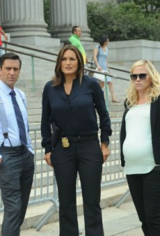 Woah: Law & Order Is Getting a Reality TV Spin-Off