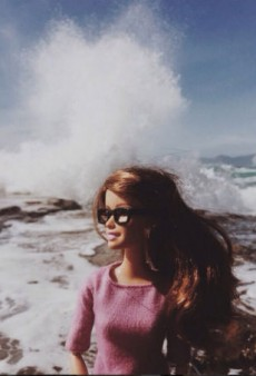 This Hipster Barbie Instagram Is Everything
