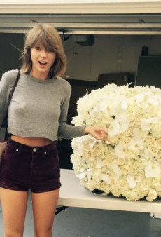 Taylor Swift Is Instagram's New Queen